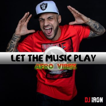 Afro Vibez Mixtape - Let The Music Play  Spotify Link in Bio. . . . #mixtape #af...