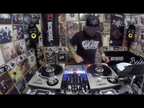 DJ IRON #BoastySkratchChallenge DJing Boasty