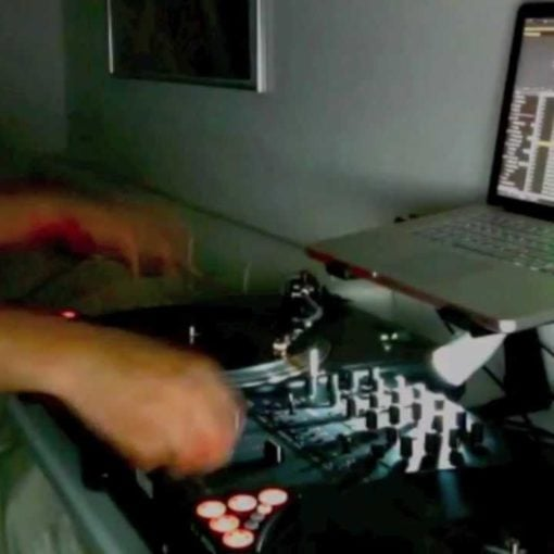 DJ IRON HOME SESSION Push It