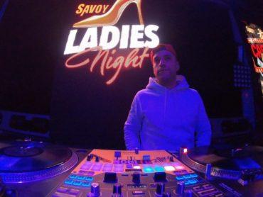 Den letzten Samstag in 2019 rokken - Ladies Night im @clubsavoy  . . . . #djlife...