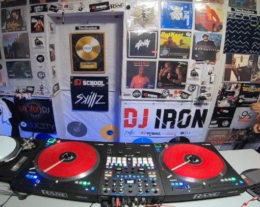 Love 2 DJ with Sucker MC by iRUN DMC  #rundmc #suckermc #krushgroove #hiphop #19...
