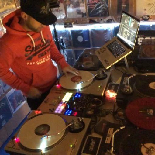 Practice sum more  . . . #hamburg #music #scratching #DJ #scratchvideo #turntab...