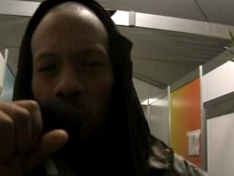 REDMAN DROP DJ IRON funk doc