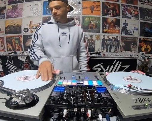 Eiskalter Lifestyle  . . . .#lifestyle #music #DJ #scratchvideo #turntablism #hi...