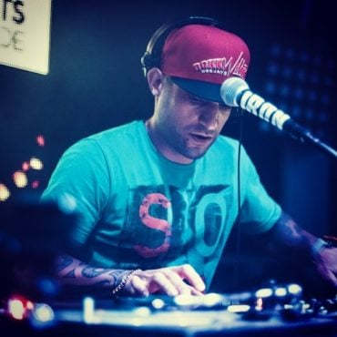 iReeezy in the Zone . . . . #djlife #turntabledj #djing #lifestyle #music #DJ #w...